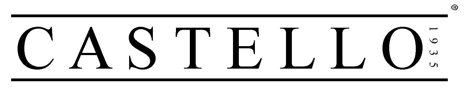 CASTELLO Logo 1935sideways