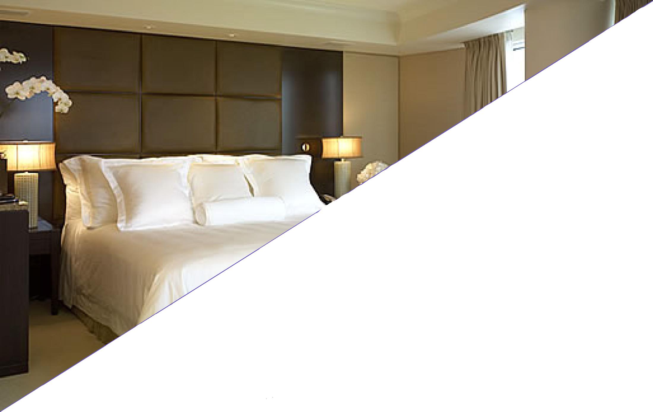 Pan Pacifc Vancouver Royal Suite
