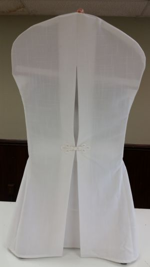 Chair Cover Back