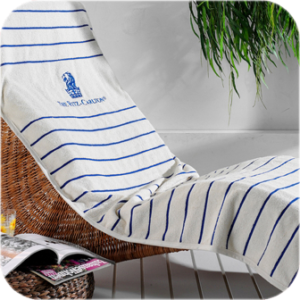 BAGNO Collection Poolside & Beach