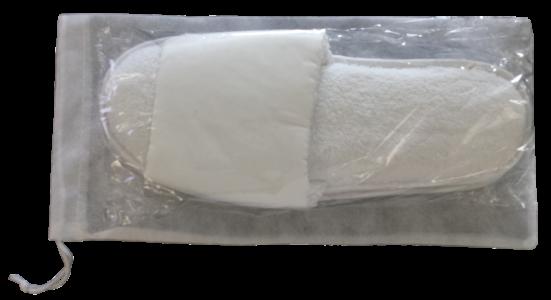 CASTELLO Slipper Packaging