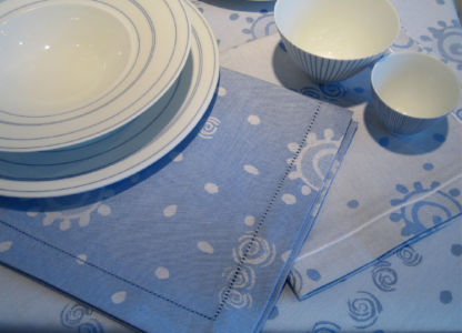 CASTELLO Table Linen