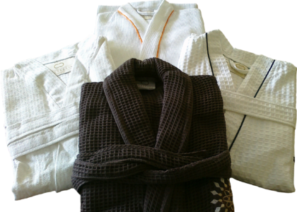 CAPPOTTO Collection Robes
