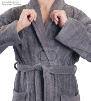 CAPPOTTO Classic Robe Collection