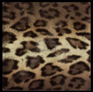 Milano Collection Faux Fur Gomera Belize Throw-