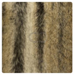 Milano Collection Faux Fur Tissavel Throw