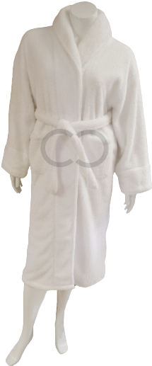 Polar Bear Robe