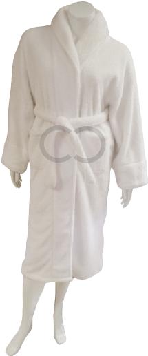 Polar Bear Robe