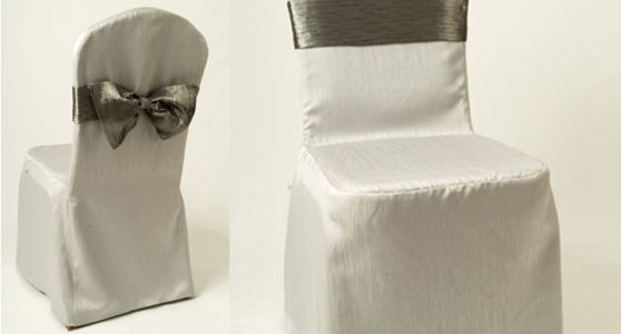 TUXEDO Collection Chair Covers