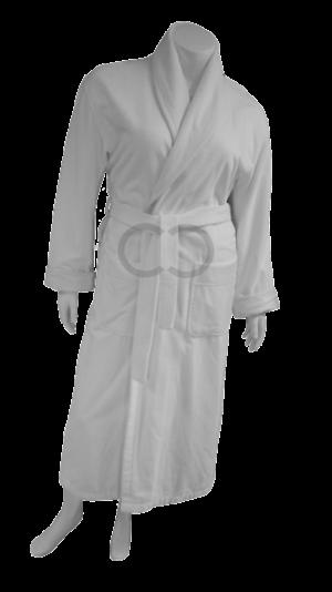 Shawl-Velour Robe
