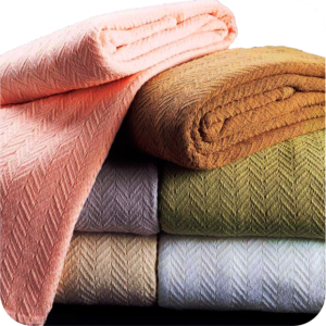 ROMA Collection Blankets