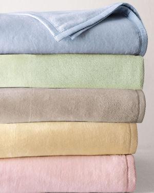 Cozy Blankets