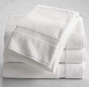 Towels Bath Rice Collection 2