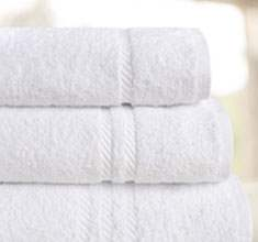 Towels Bath Rope Border
